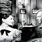 Virginia Belmont and Rand Brooks in Silent Conflict (1948)