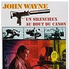 John Wayne in McQ (1974)