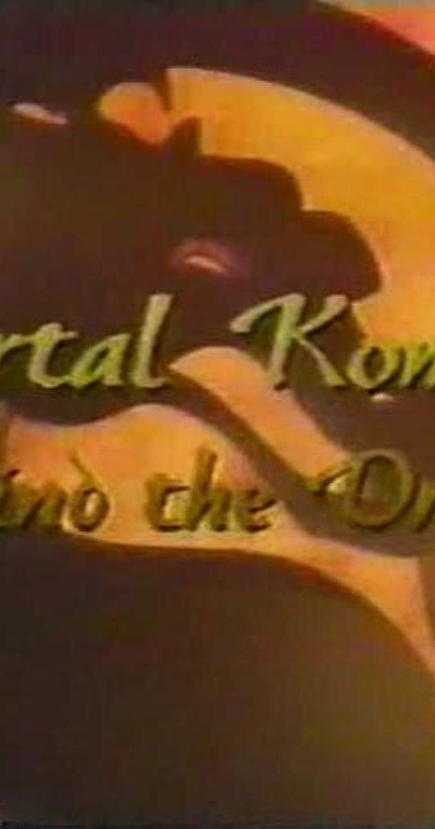 mortal kombat the journey begins trailer