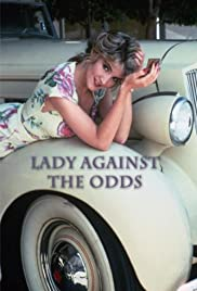 Lady Against the Odds Poster