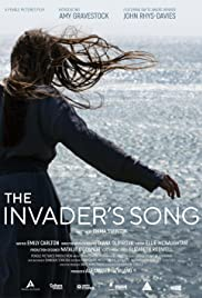 The Invader's Song Poster