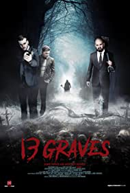 13 Graves (2019)