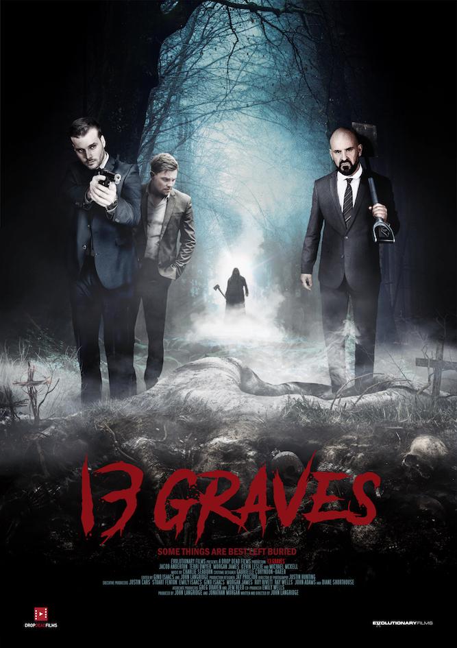 13 Graves (2019) WEBRip 720p & 1080p