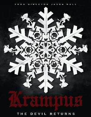 Krampus: The Devil Returns (2016) • FUNXD.site