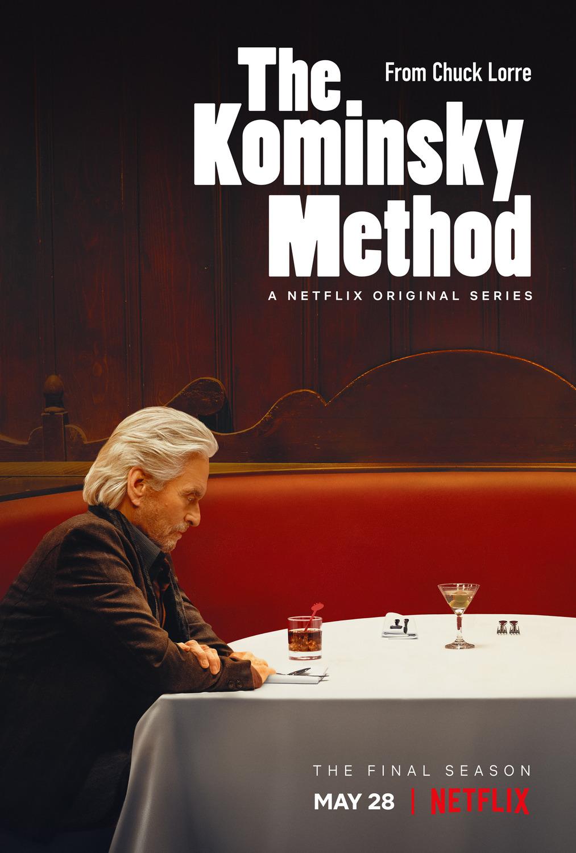 The Kominsky Method (2021) Hindi S03 Complete 450MB HDRip 480p Download