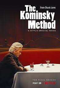 Primary photo for The Kominsky Method