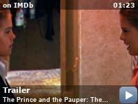 The Prince and the Pauper: The Movie (Video 2007) - IMDb