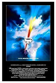 Gene Hackman, Terence Stamp, Ned Beatty, Christopher Reeve, Jackie Cooper, Sarah Douglas, Jeff East, Margot Kidder, Jack O'Halloran, Valerie Perrine, and Susannah York in Superman (1978)