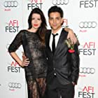 Rafael Morais and Anabela Moreira at Blood of My Blood Los Angeles Premiere