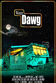Water Dawg Poster