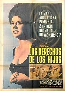 Old movie trailer downloads Los derechos de los hijos by [Avi]