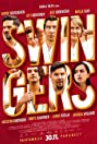 Swingers (2018) Poster