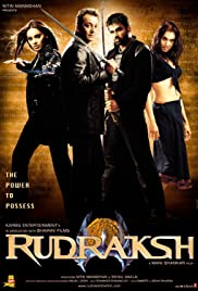 Rudraksh(2004) Poster - Movie Forum, Cast, Reviews