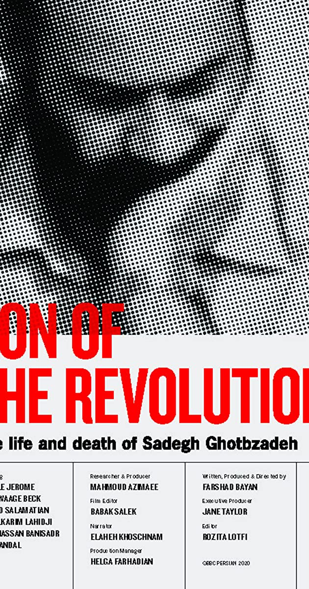 Download Son of the Revolution or watch streaming online complete episodes of  Season1 in HD 720p 1080p using torrent