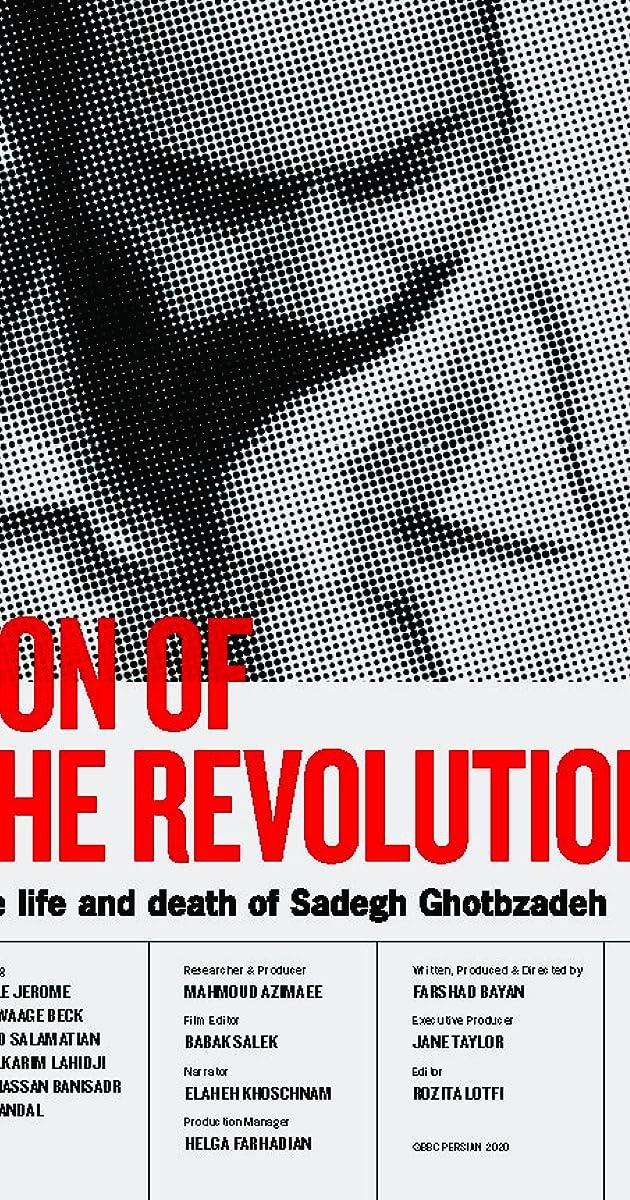 download scarica gratuito Son of the Revolution o streaming Stagione 1 episodio completa in HD 720p 1080p con torrent