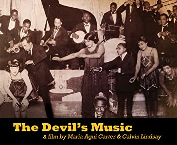 Video movie hd free download The Devil's Music: 1920s Jazz by none [XviD]