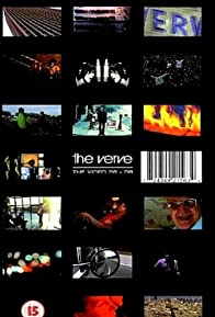 Primary photo for The Verve: The Video 96 - 98