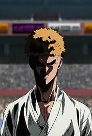 Makoto Furukawa in Class S Heroes (2019)