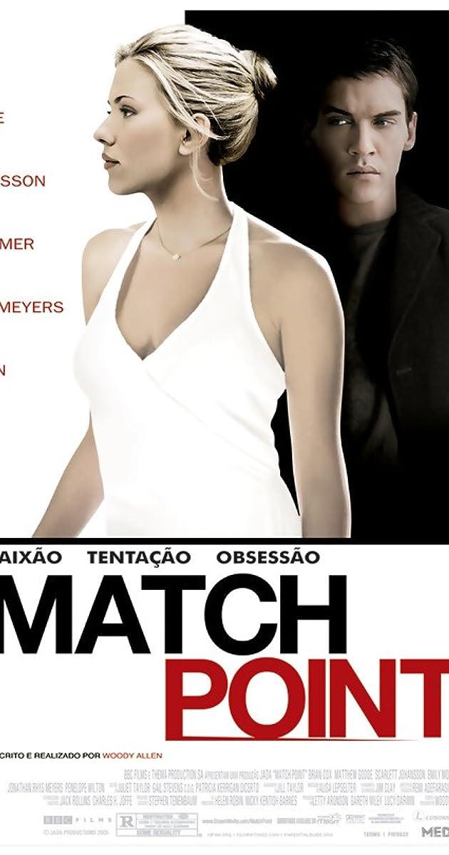 Match Point Imdb