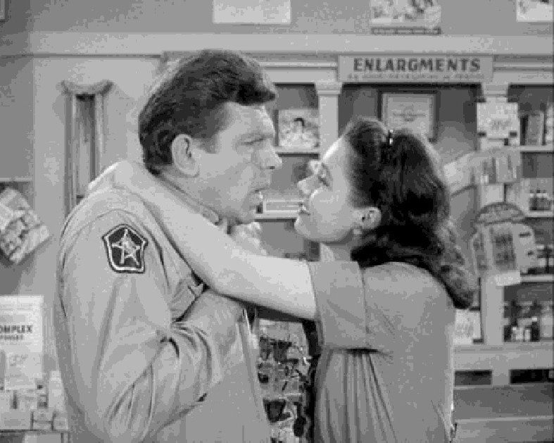 """The Andy Griffith Show"""" Irresistible Andy (TV Episode 1960) - IMDb"""