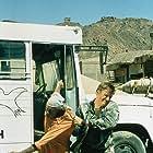 Dolph Lundgren in The Last Patrol (2000)