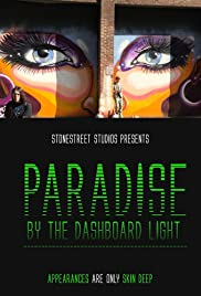 Paradise by the Dashboard Light Poster