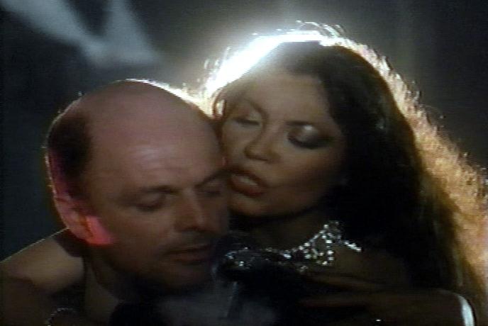Nai Bonet in Hoodlums (1980)