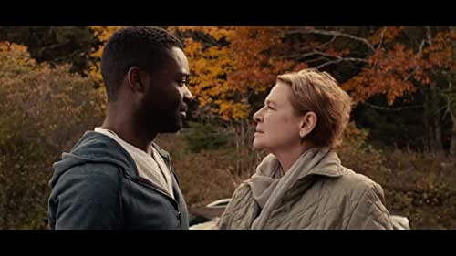 A young African American man, reeling from the tragic loss of his wife, travels to rural Maine to seek answers from his estranged mother-in-law, who is herself confronting guilt and grief over her daughter's death.