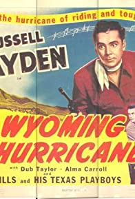 Primary photo for Wyoming Hurricane