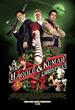 Primary image for A Very Harold & Kumar 3D Christmas