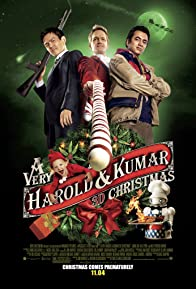 Primary photo for A Very Harold & Kumar Christmas
