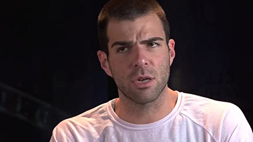 Zachary Quinto -- 20th Anniversary Interview
