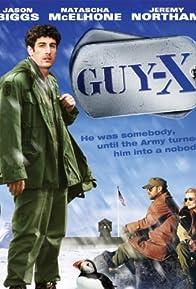 Primary photo for Guy X