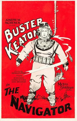 The Navigator (1924) - IMDb