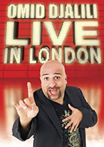 Downloadable mp4 movies Omid Djalili: Live in London UK [640x480]