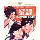 Pat O'Brien, Sybil Jason, and Ann Sheridan in The Great O'Malley (1937)