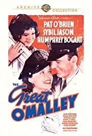 The Great O'Malley Poster