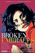 Broken Embraces (2009) Poster