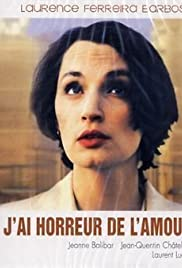 Download J'ai horreur de l'amour (1997) Movie