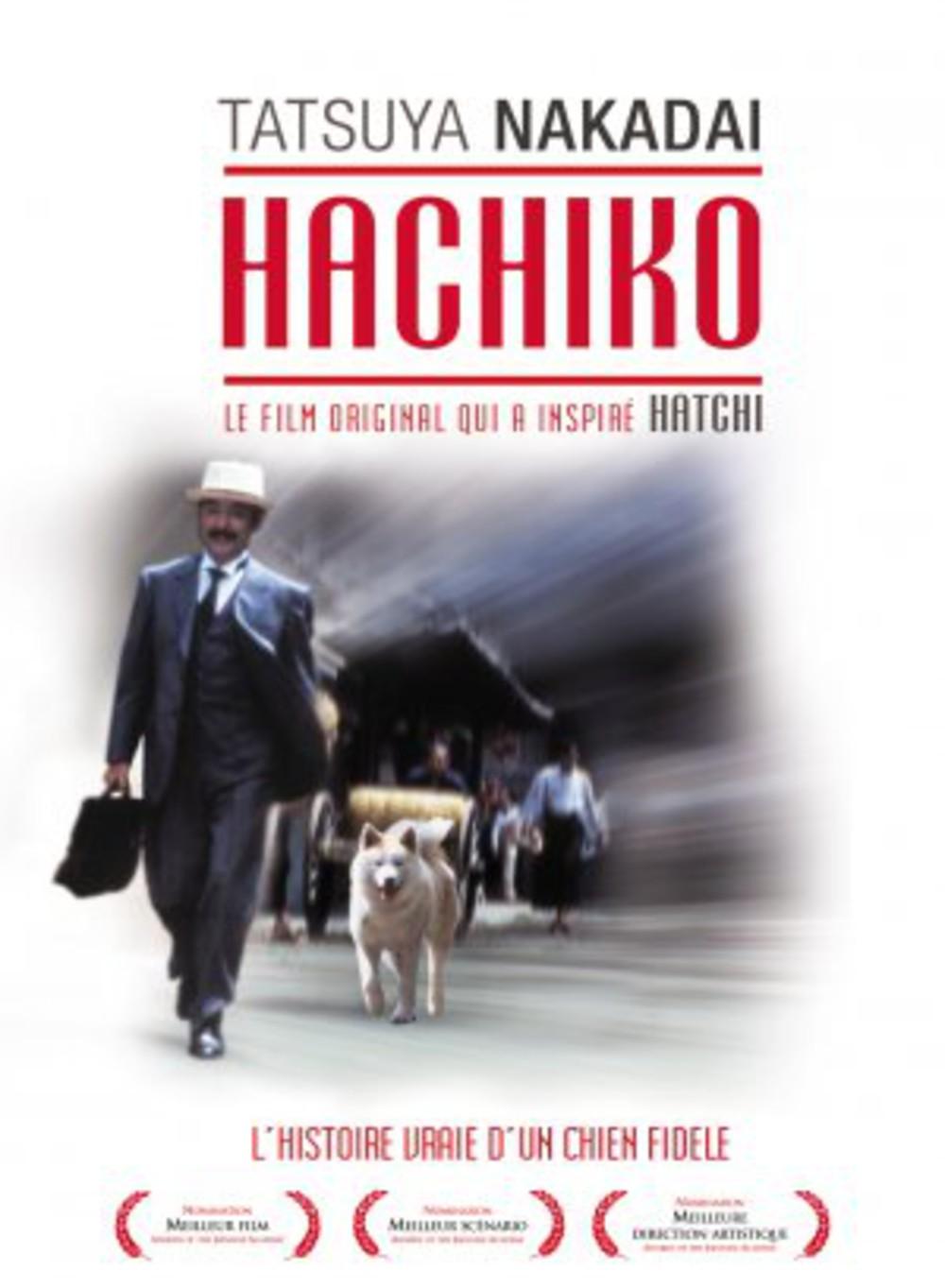Hachikô monogatari