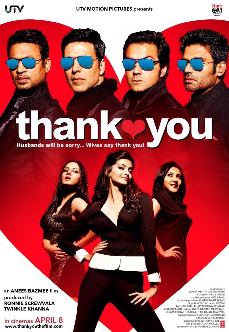 Thank You 2011 Imdb