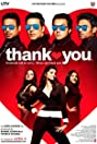 Thank You (2011) Poster