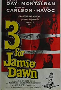 Primary photo for Three for Jamie Dawn