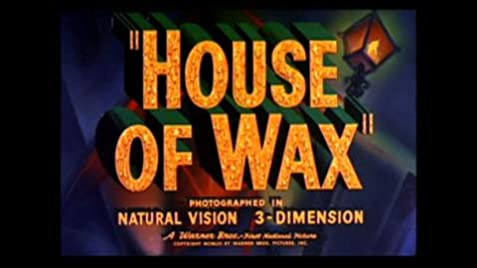House Of Wax Poster Trailer