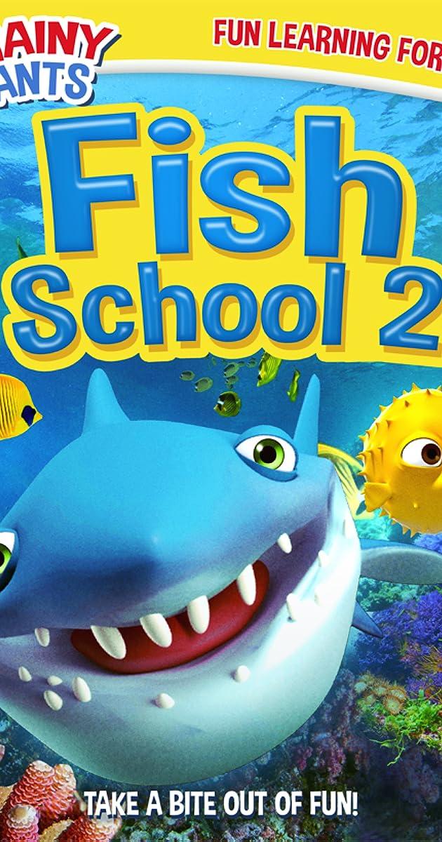 Fish School 2 (2019) Download full Movie & Watch Online