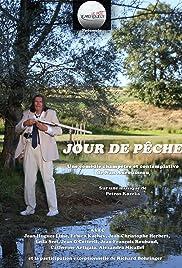 Jour de pêche Poster