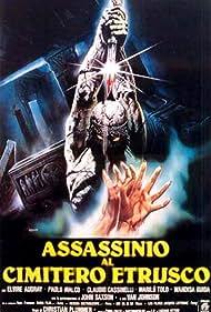 Assassinio al cimitero etrusco (1982)