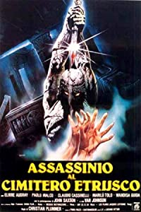 Torrent movie downloads Assassinio al cimitero etrusco by Sergio Martino [1920x1200]