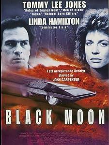 Black Moon Rising Andrew Davis