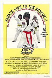 Mpeg movie downloads free The Little Dragons by Curtis Hanson [WEBRip]